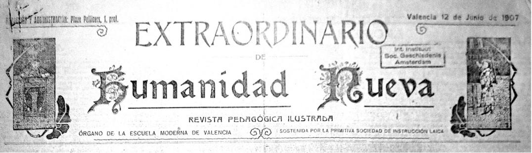 Cabecera Humanidad Nueva_1907 extraordinario_01