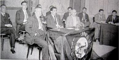 Congreso PS regional catalana_mayo 1937