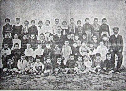 Escuela Libre de Cullera_1907 dirigida x Pedro Garcia_sostenida x Grupo Pedag-Soc Trab Campo