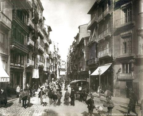 00_Vista_Calle Bajada de San Francisco 1888.J.Levy