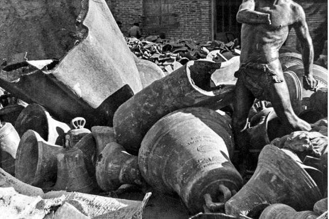 Campanas para fundir_1936 ISSH_01