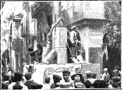 Falla revolucionaria Valencia_El Capital y El Trabajo_Nuevo Mundo_29-03-1906