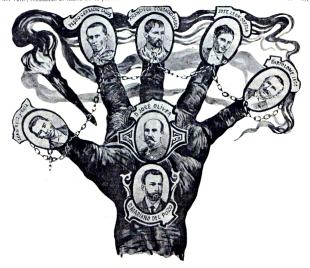 La Mano Negra_Museo Criminal 09-1904