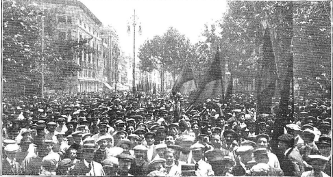 Manifestacx Anticlerical_Valencia 12-06-1910