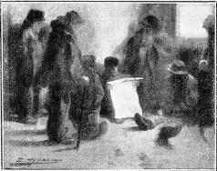 Noticias de la Huelga_cuadro Graner_1904 noviembre 28