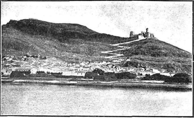 Vista de Cullera_1911