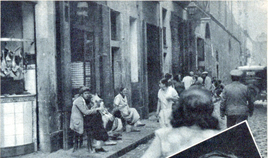 Carrer del Cid_Barrio Xino_Ahora 13-10-1935_01