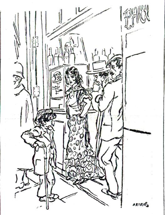 Casa Paco_Distrito V Barcelona_Ultima Hora 20-01-1936