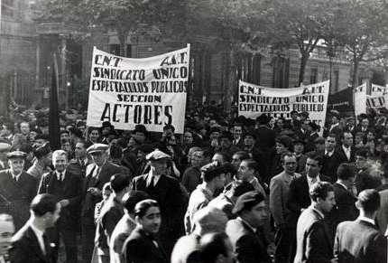 Commemoration of the Russian Revolution_8 NOV 1936 Barcelona_IISH (2)