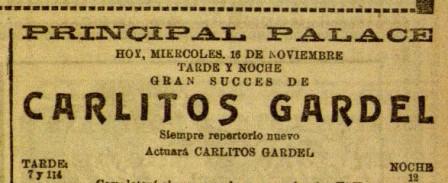 El Diluvio 15-11-1927