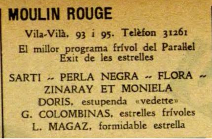 Flora_El Diluvio 10 gen. 1934