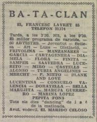 Flora_La Humanitat 28-01-1933