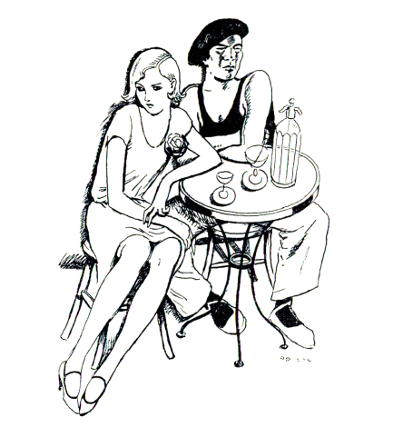 Jamba del Chino_Carmen de La Criolla_1933_Opisso
