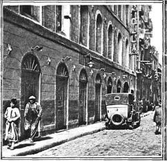 La Criolla_Carrer del Cid_1927