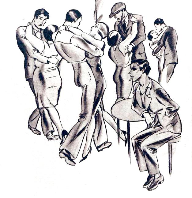 La Criolla_Dibuix Bosch_Cronica 15-05-1932_01