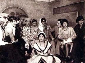 La Criolla_Flor de Otoño_Cronica 08-10-1933
