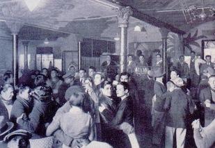 La Criolla_Flor de Otoño_Febrero 1933_La Rambla 18-09-1933_fotografia Torrents