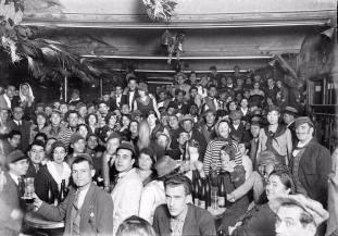 La Criolla_Josep Maria Sagarra. Carnaval 1932