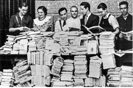 Libros para la Biblioteca Popular_Golferichs BCN_ISSH_01