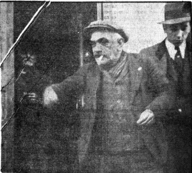 Macia Negro_no era catalan_Detenciones Huelga Hospitalet_La Rambla_18 des. 1933