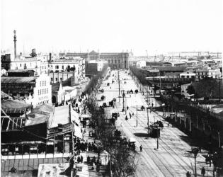 Paralelo_Marques del Duero_Barcelona 1910