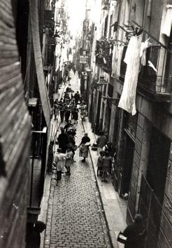 Barcelona_carrer-del-Xino_Michaelis_