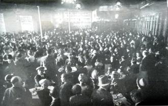 Paralelo_Café Español BCN_hacia 1920
