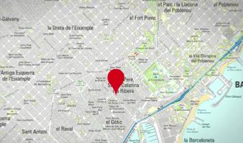 Barcelona ciutat explotada
