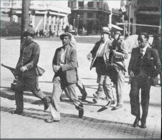 Vaga de Llogers Barcelona 1931_01