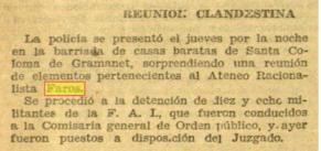 El Diluvio 30 jun. 1934