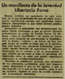 El Diluvio 4 agosto 1933