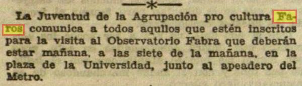 El Diluvio 6 enero 1934