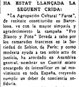 La Publicitat 29 Octubre 1930